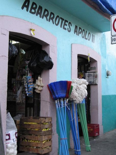 Zacatecas Brooms