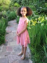 Amadi In Spring
